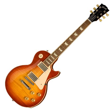 Gibson Guitar Review Les Paul Traditional