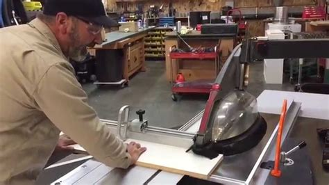 youtube design for manufacturing saw stache workshop dust control lean manufacturing