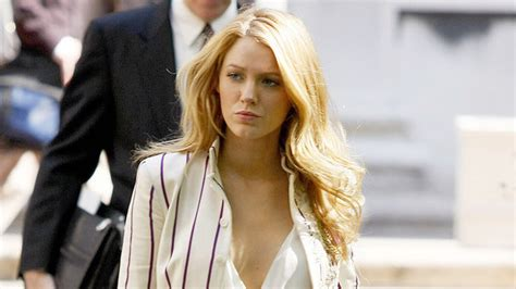 gossip girl hairstyles youtube i lived like serena van der woodsen for a night instyle com