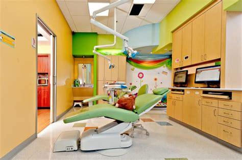 Pediatric Offices Near Me by Scripps Pediatric Dentistry Pediatric Dentists San
