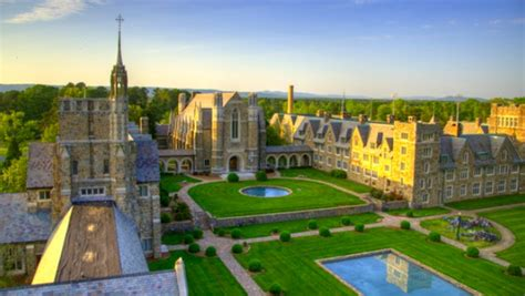 best colleges best colleges in which school has the most
