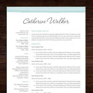 beautiful cv template word beautiful professional resume template design cover