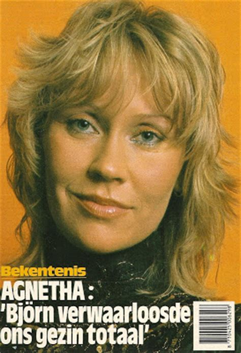The Weekend Readthe Weekend Readtodays Frid 3 by Abba The Articles Weekend 1983 Agnetha Quot Bj 246 Rn