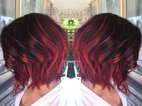 red hair styles for summer short hair colors that you cant afford to miss out for