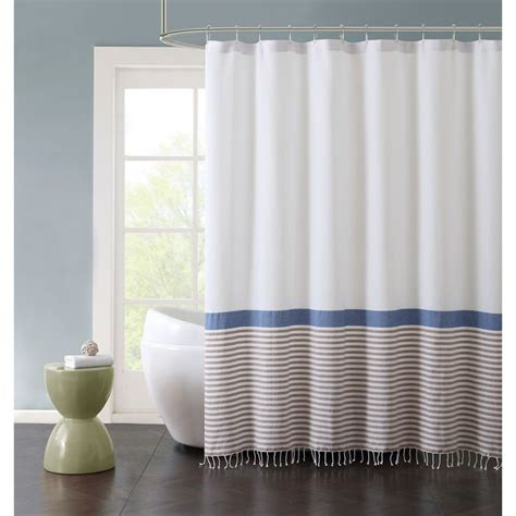 vera wang shower curtain the 25 best striped shower curtains ideas on pinterest