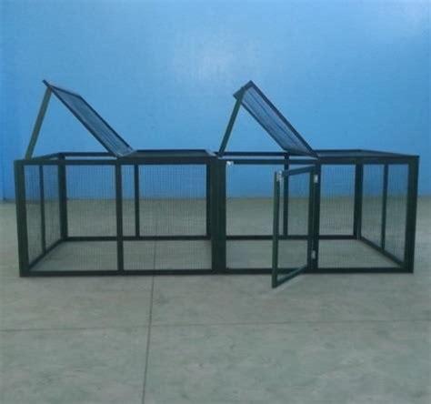 gabbie per animali da cortile gabbia per animali domestici e da cortile modello g20