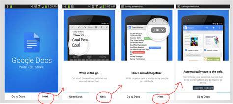 tutorial kivy android how to create intro sliders like google docs app img
