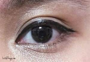 is black an eye color scientists say your eye color reveals information about