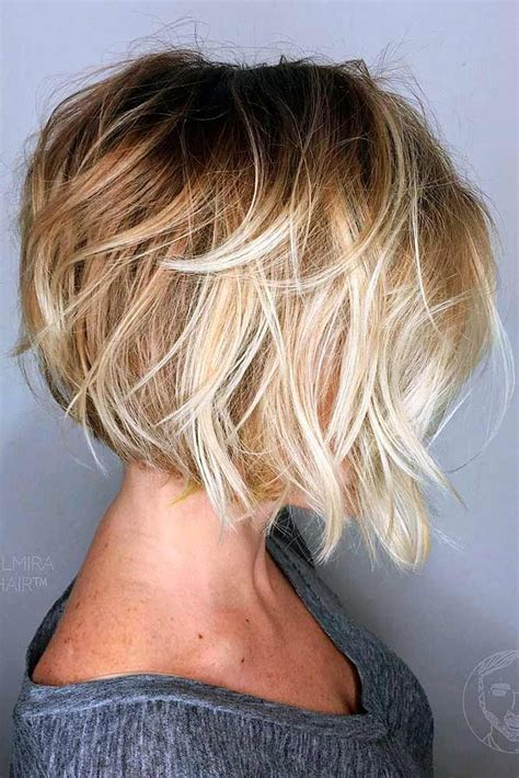short haircusts for fine sllightly wavy hair 26 best haircut ideas images on pinterest hairstyle