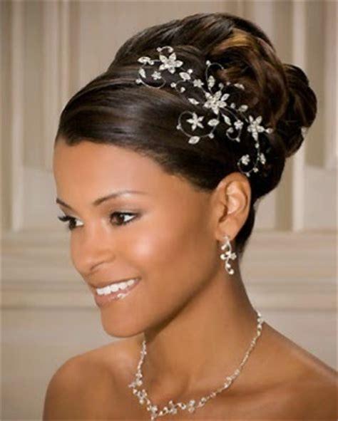bridal hairstyles in nigeria 2015 maquillaje para novias de piel oscura