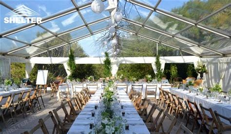 Garden Decoration Hire by Clear Tent For Events Weather Protection For Outdoor
