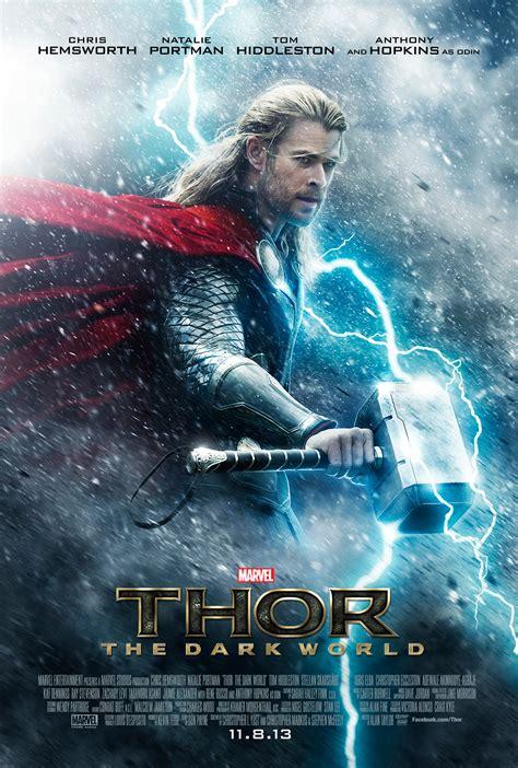 film thor the dark word thor the dark world official movie trailer c o c o l