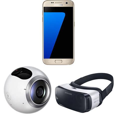 samsung galaxy s7 sm g930f 32gb smartphone and reality