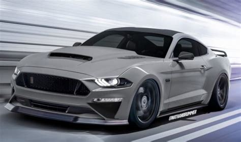 2019 shelby gt500 2019 shelby gt500 mustang can it look like this