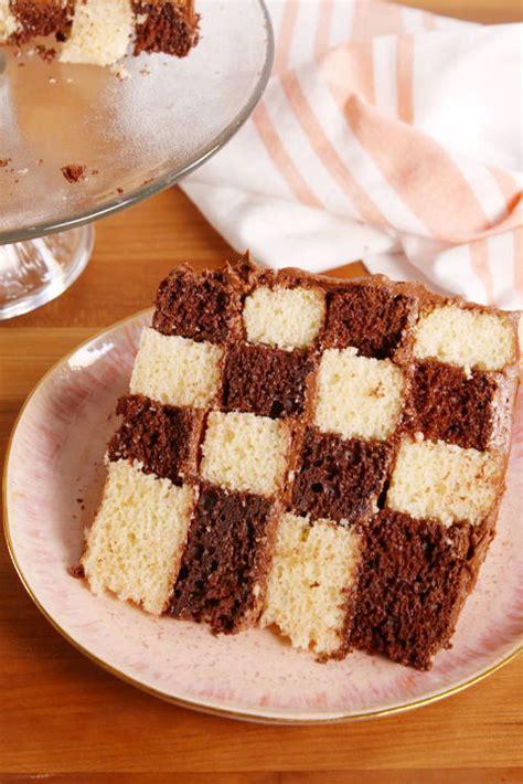 checkerboard cake recipe baking checkerboard cake checkerboard cake recipe