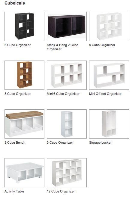 closetmaid cubeicals bench holiday gifts for organization from closetmaid