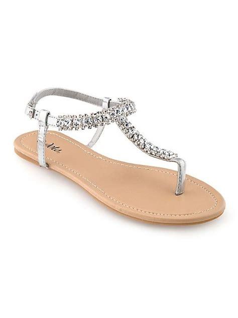 flat rhinestone shoes flat shoes with rhinestones 28 images rhinestone