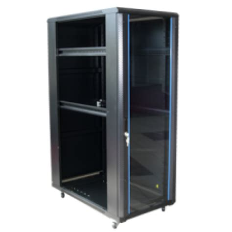 42u Server Rack Cabinet by 42u Server Rack Enclosure 1000mm