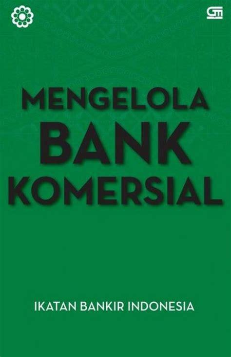 Strategi Bisnis Bank Syariah Soft Cover bukukita mengelola bank komersial cover baru