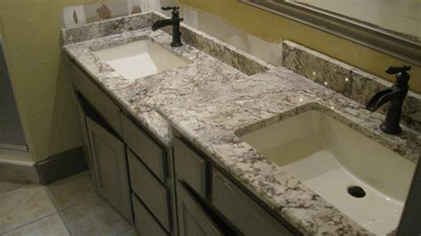 granite colors for bathroom countertops bathroom granite countertops large and beautiful photos
