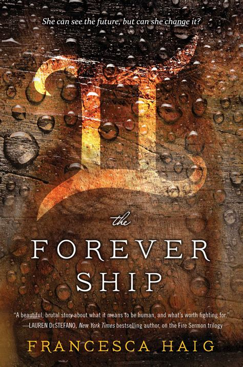the forever ship the sermon books haig official publisher page simon