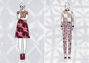 fashion textiles at new designers
