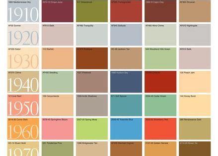 benjamin moore color chart benjamin moore color chart bing images