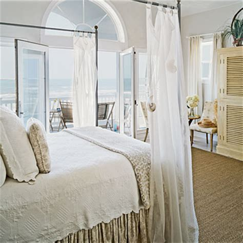 coastal living bedrooms try a breezy look for your bedroom soothing beachy