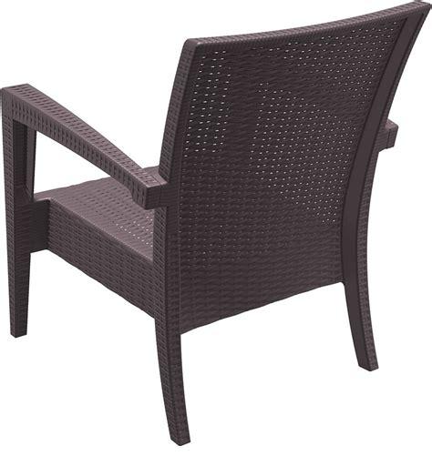 poltrone per esterni minorca poltrone e divani in plastica per esterni tonon