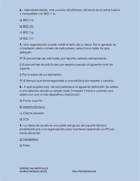 preguntas basicas net 40 preguntas basicas de mantenimiento