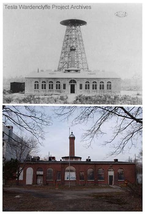 Tesla Museum Wardenclyffe Wardenclyffe Tower Nikola Tesla Nikola Tesla