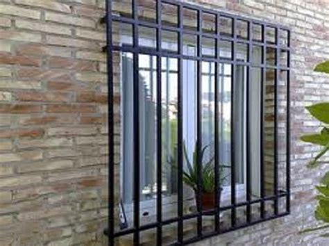 imagenes rejas minimalistas 17 mejores ideas sobre rejas para ventanas modernas en