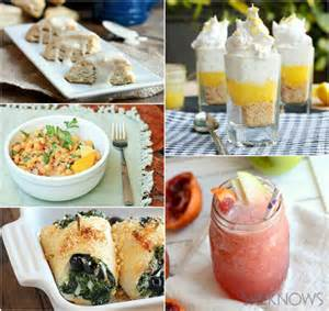 how to host an easter brunch