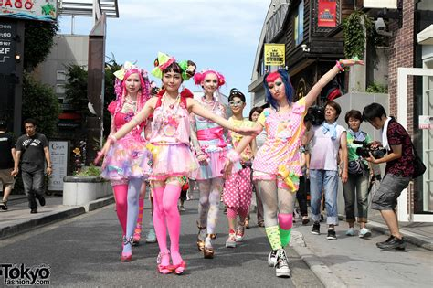 all about unique stuff harajuku style