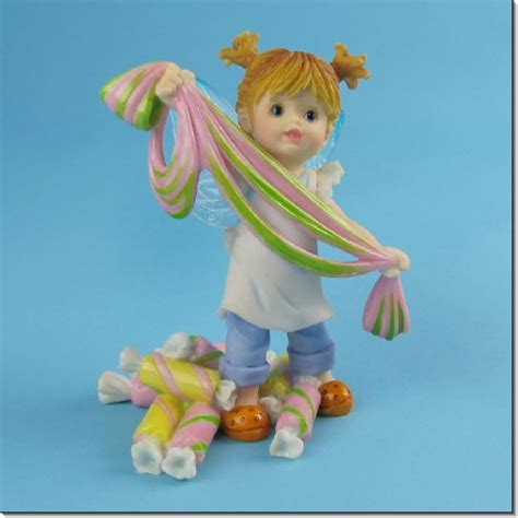 my kitchen fairies entire collection my kitchen fairies sweet surprises taffy pull