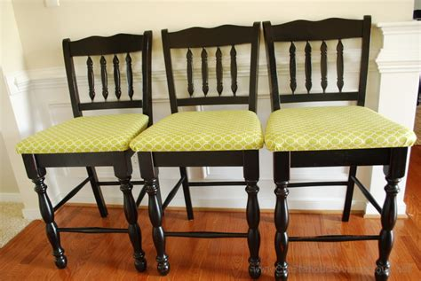 How To Upholster A Dining Room Chair by How To Upholster A Chair