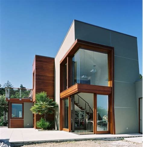 concrete and wood house modern designs within gallery of 28 best exterior ideas images on pinterest modern homes
