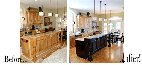 kitchen island makeover ideas kitchen table makeover ideas interesting ideas for home