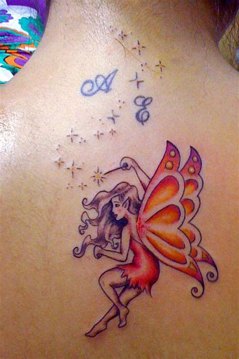 fairy tattoo designs for women tattoos ideas for to look sensually beautiful