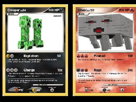 Gift Card Minecraft - minecraft pokemon cards on scratch