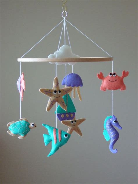 mobile baby 17 best ideas about nautical mobile on sailor