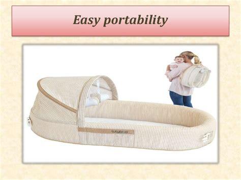 Co Sleeper Snuggle Nest by Baby Co Sleeper Snuggle Nest