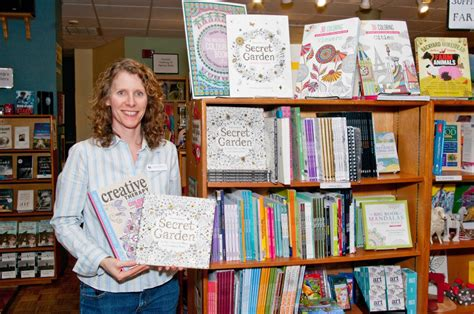 coloring book for adults national bookstore local libraries and booksellers encourage the