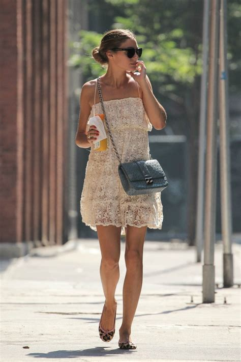 My Home Decor Style Olivia Palermo Summer Looks So Much To Smile About