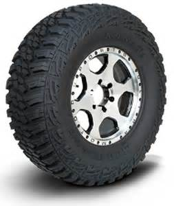 Suv Tires For Sand Kanati Mud Hog Tire Review Rating Tire Reviews And More