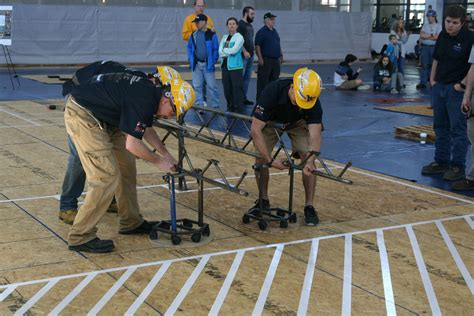 design competition of civil engineering wvu wins civil engineering regional competition wvu