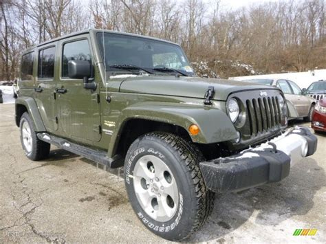 tank jeep exterior tank color for a 2015 jeep wrangler autos post