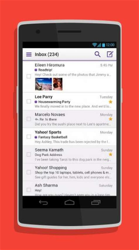 layout android app free download androidfry yahoo mail android app free download androidfry