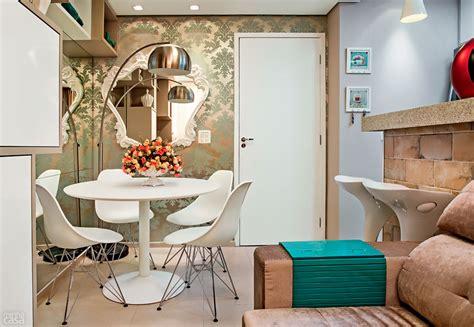 apartamentos decorados mrv planta do meio apartamento de apenas 37 m 178 tem dois confort 225 veis