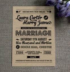 how to create vintage wedding invitations all invitations ideas